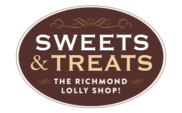 Sweets and Treat Lolly Shop